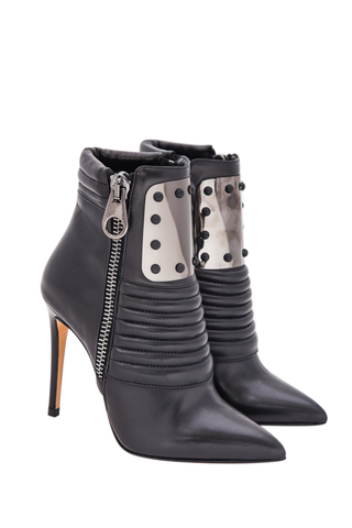 Женские ботинки Francescossaco модель 1728