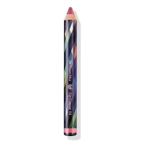 Помада-карандаш- для губ 01  Dr.Hauschka