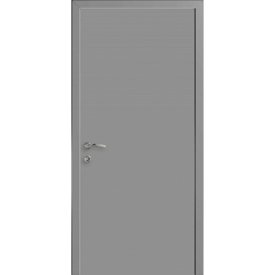 Двери ПВХ Дверь гладкая влагостойкая серая RAL 7040 kap-ral-7040-dvertsov-min.jpg