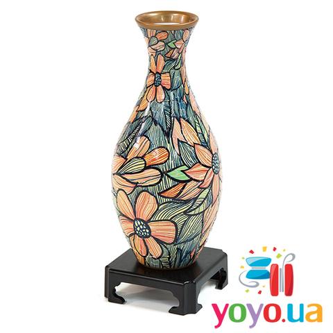 3D Пазл Pintoo Ваза - Мозаика 160 деталей