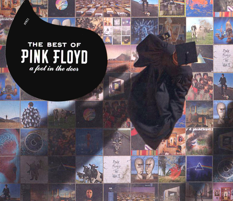 Pink Floyd / A Foot In The Door: The Best Of Pink Floyd (CD)