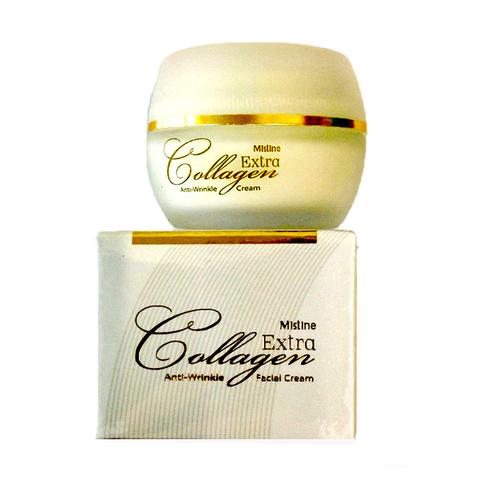 Крем для лица с коллагеном Mistine Collagen Extra (Таиланд), 30гр.