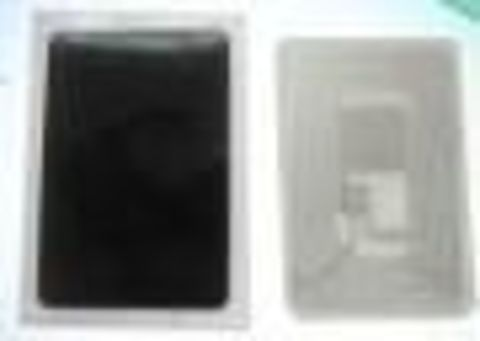 Чип для Kyocera TK-1100 (для Kyocera FS-1110/1024MFP/1124MFP)