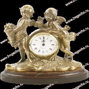 Часы Путти малый