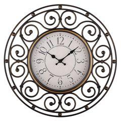 Часы настенные Aviere 27507