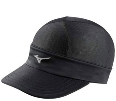 Бейсболка Mizuno Drylite Elite Cap Black