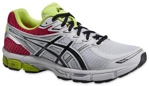 Asics Gel Phoenix 6 Мужские кроссовки для бега белые