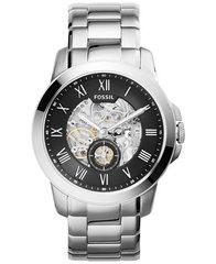 Наручные часы скелетоны Fossil ME3055