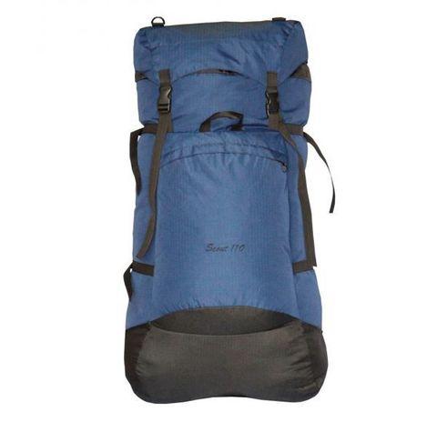 Рюкзак Скаут 110 Mobula (темн/синий)