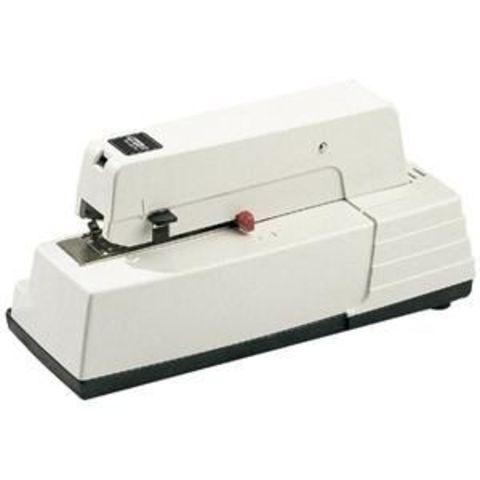 Электрический степлер Rapid 90 для скрепления блоком