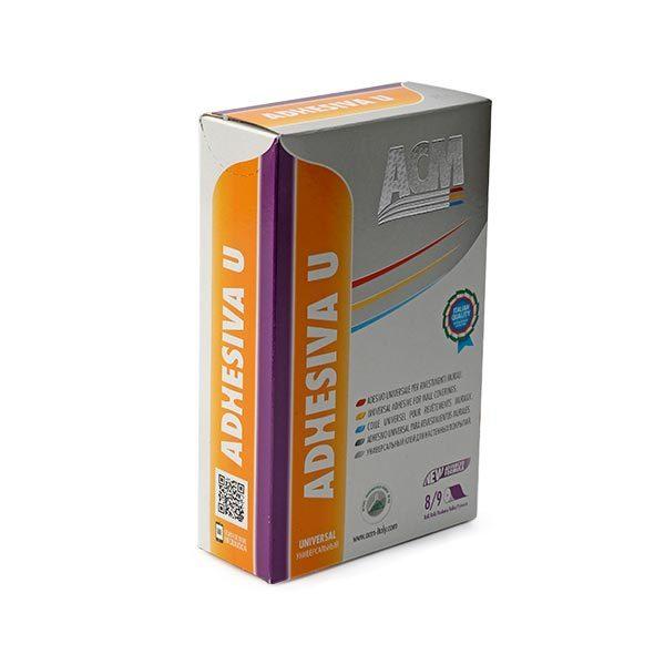 Клей для обоев любого типа Adhesiva U