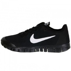 Мужские Nike Free Run 3.0 V2 Black/White