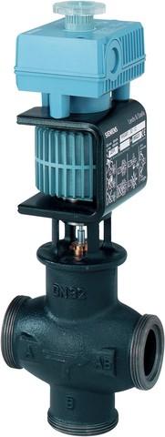 Siemens MXG461.32-12P