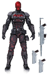 Фигурка Batman Arkham Knight Красный Колпак