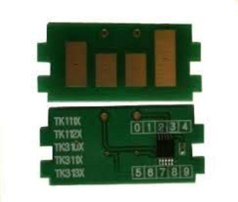 Чип для Kyocera TK-1120 (для Kyocera FS-1060DN, FS-1025MFP, FS-1125MFP)