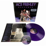Ace Frehley ‎/ Spaceman (Coloured Vinyl)(LP+CD)