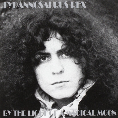 Tyrannosaurus Rex / By The Light Of A Magical Moon (7