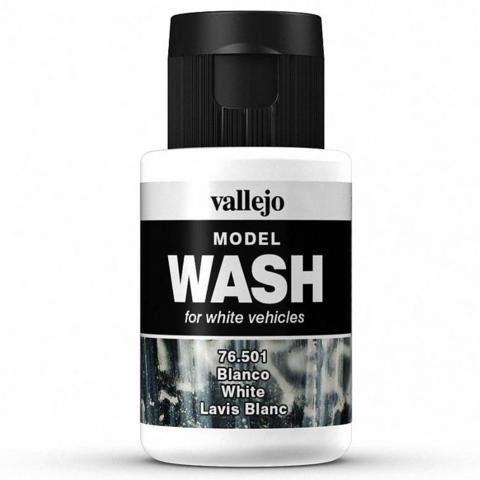 White Wash 35 ml.