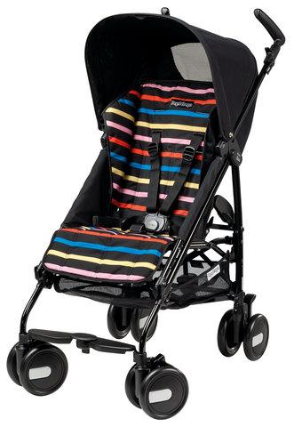 Прогулочная коляска-трость Peg Perego Pliko Mini