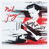 Neil Young / Songs For Judy (CD)