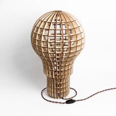 лампа настольная Лампочка Ильича