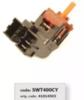 Селекторный переключатель (потенциометр) для стиральной машины Candy (Канди) - 41014503