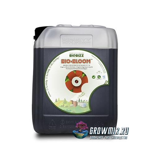 Bio-Bloom BioBizz 10 л