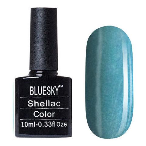 Bluesky Shellac  10ml. № 600