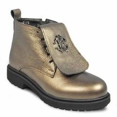 Ботинки #786 SandM