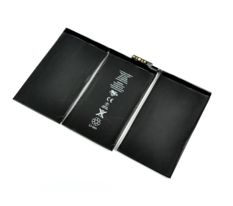 Аккумулятор (АКБ) для Apple iPad 2, A1395, A1396, A1397