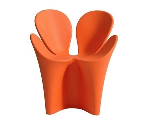 replica clover armchair