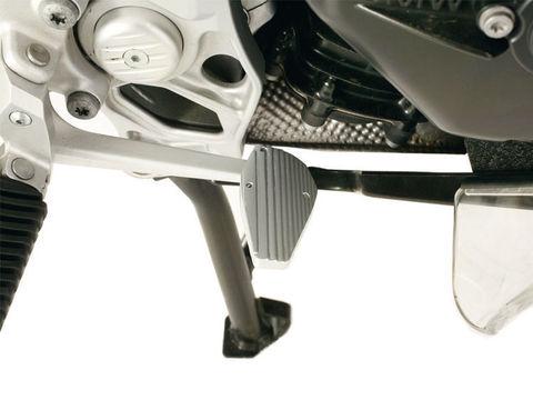 Расширение педали тормоза - серебро