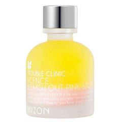 Mizon Acence Blemish Out Pink Spot - Эффективное ночное средство для лечения акне и воспалений