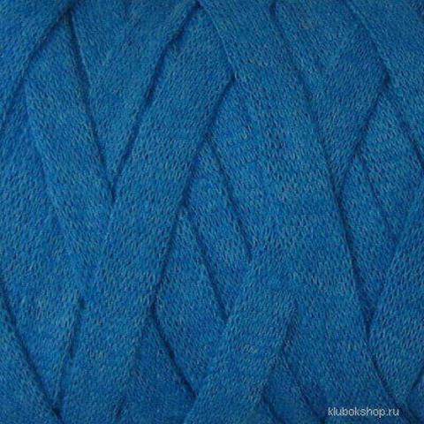 Пряжа Ribbon (YarnArt) 786 ярко-голубой, фото