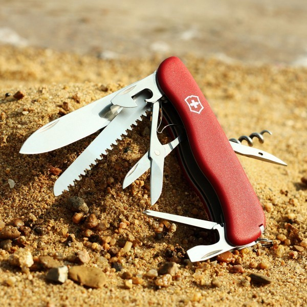 Outrider Victorinox (0.9023)
