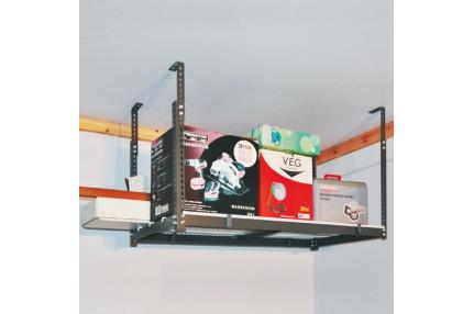 Металлическая антресоль под потолок