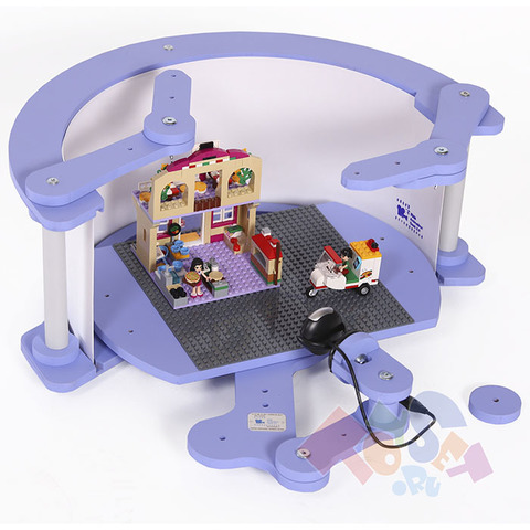 Детская киностудия Kids Animation Desk 2.0 Home