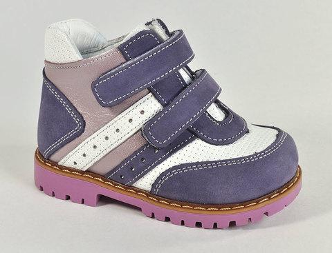 Ботинки  Panda 1011-353-174-151