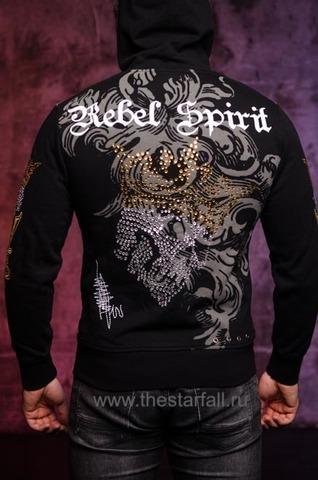 Толстовка Rebel Spirit
