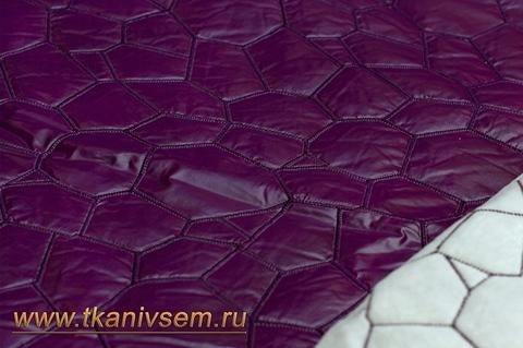 Курточная стеганная на синтепоне 03-07-06005-02