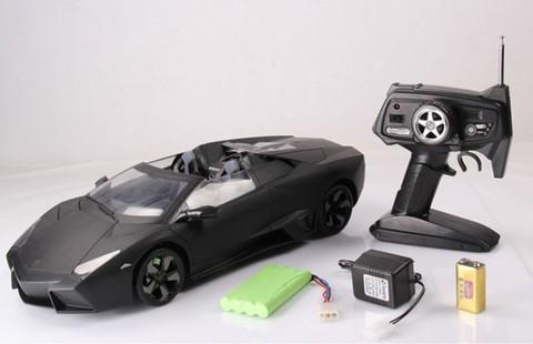 Радиоуправляемая машина MZ 1:10 Lamborghini Reventon Roadster 2054