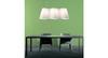 Dix heures dix H412 White — Светильник потолочный подвесной LA SUSPENSIONS H412 White