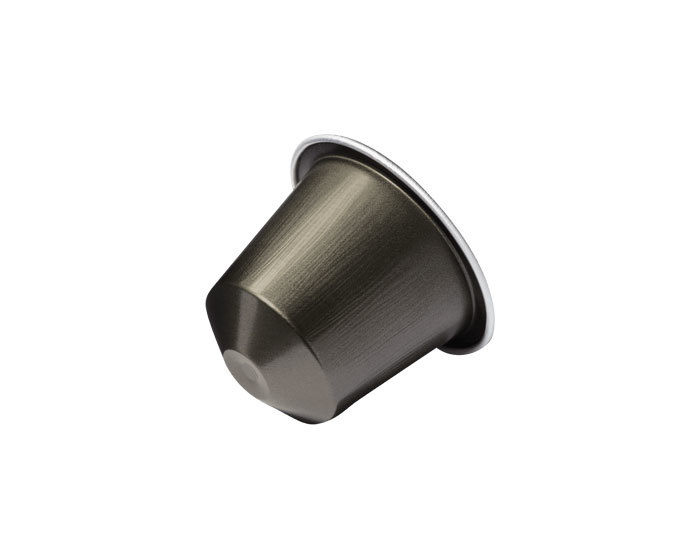Кофе в капсулах Nespresso Indriya from India, 10 капсул (Неспреcco)
