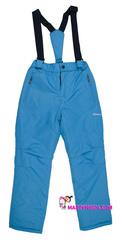 370 штаны с лямками Адвентюр средние