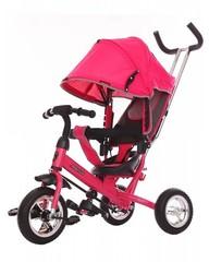 Велосипед Moby Kids Start 10x8 Eva Розовый (641046)