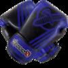 Перчатки Hayabusa Ikusa Recast Blue