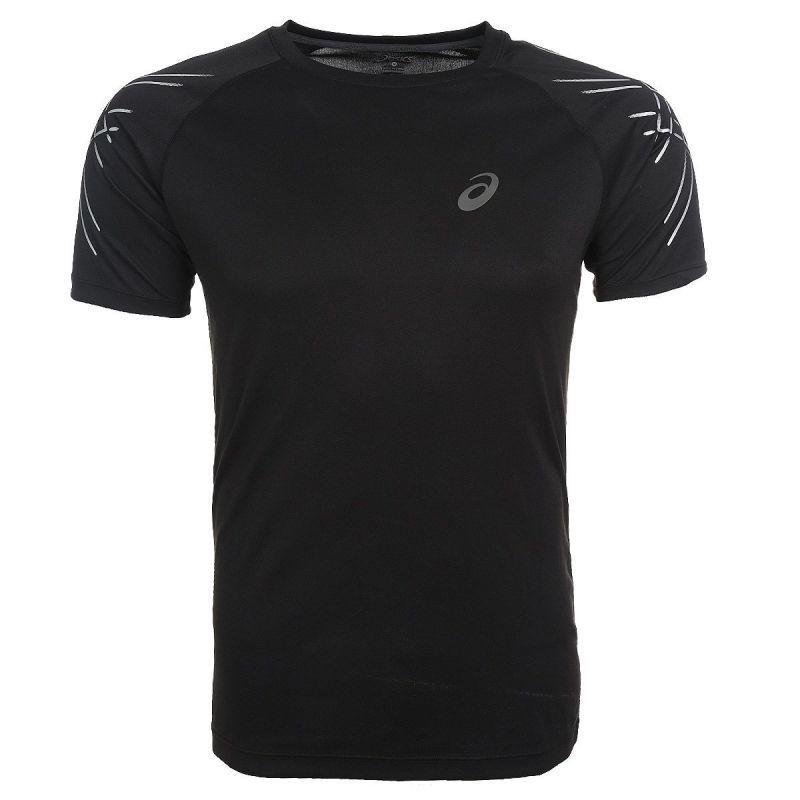 Мужская футболка для бега Asics Stripe SS (126236 0904)