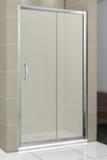 Душевая дверь BAS Infinity WTW-140-G-CH 140 см