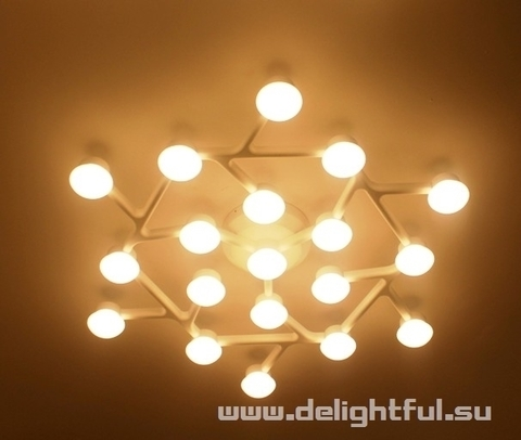 replica  Artemide Led Net Circle D77