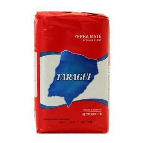 Чай травяной Йерба мате